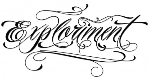 Tattoo Script Lettering Fonts