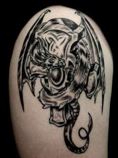 Celtic Cross Tattoos Design For Men