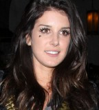 Shenae Grimes Teardrop Tattoo Design