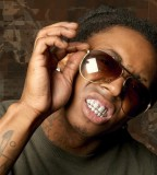 Lil Wayne Teardrop Tattoos