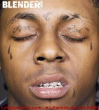 Teardrop Tattoo Lil Wayne Fear Of God