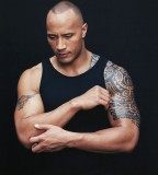 Tattoo Design Art Dwayne Johnson Tattoos