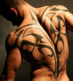 Awesome Tribal Tattoos Meanings