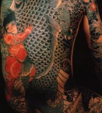 Japanese Tattoos Art And Design Inspiration From Around The World