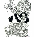 Horiyoshi iii Ryushin Dragon Tattoos Pictures