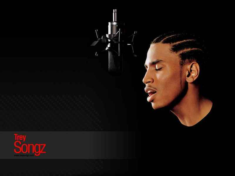 What Is Trey Songz Tattoo On His Chest: Trey Songz Photo Gallery