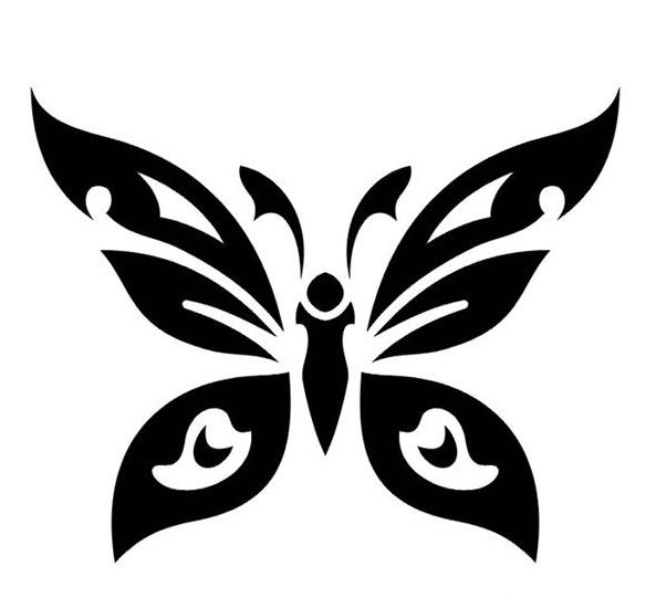 tribal-butterfly-tattoo-designs-butterfly-tattoo-tattoos-zimbio-16311 ...