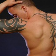 Top rated tribal tattoos for men stand out tattoo design for X rated tattoos