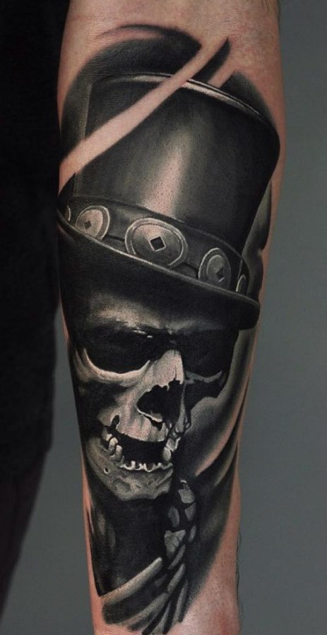 literally the best 65 skull tattoos in history tattoomagz. Black Bedroom Furniture Sets. Home Design Ideas