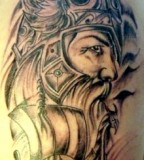 Viking Tattoo Viking Designs Tattoo Design Art Flash Pictures