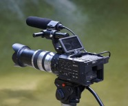 A Quick History Of The Camcorder