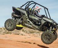 All About Polaris RZR Side By Side Vehicles Of 2021