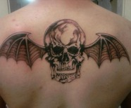 Avenged Sevenfold Tattoo Designs