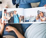 Creating A Photo Book