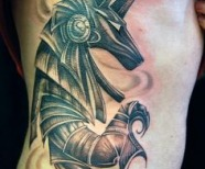 Egyptian Gods tattoo designs