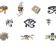 Eye Of Horus Tattoo Meaning