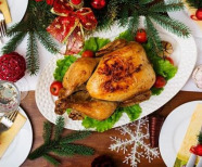 Fail-Safe Christmas Dinner Delivery | Best Meal Kits