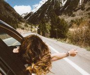 First Vacation Together: Exploring Australia by Car