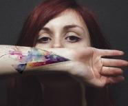 Hand tattoo pics