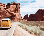 How to Plan Your RV Trip, and Find Places to Camp