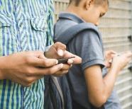 Instant Messengers an Open Door for Cyber bullies