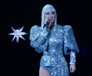Katy Perry Net Worth: Background, Career and Recent Achievements