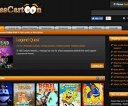 Kisscartoon Website | A Haunt For Watching Cartoons Online