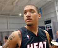 Michael Beasley Tattoos