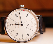 Nomos Glashütte Tangente Watches