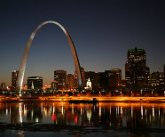 One Day in St.Louis, Missouri