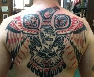 SirLexi Rex tattoo