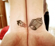 Small Wrist Tattoo Ideas