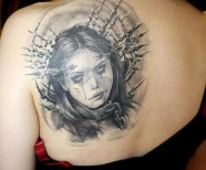 Tattoo Pics For Women