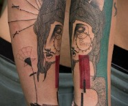 Tattoos by Expanded Eye