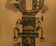 Tattoos by Noon Kamikaz
