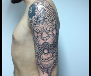 Tattoos by Pepe Vicio