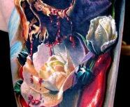 Tattoos by Phil Garcia