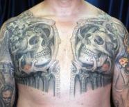 Tattoos by Tattoo da Semana