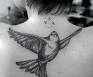 Tattoos design by Andrey Svetov