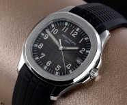 Voguish and Classy: 4 Great Timepiece Collections of Patek Philippe Aquanaut