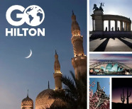 What Is the Hilton Team Member Travel Program? Described