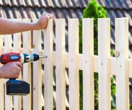 Your Own Space: 10 Inexpensive Privacy Fence Ideas from the Pros