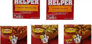 Easy-Peasy Hamburger Helper Recipe | Must Try