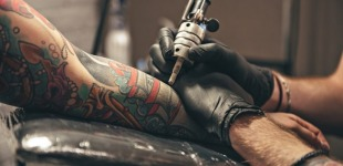 How to find the best tattoo artists near me?