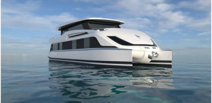 How Your Houseboat Can Help You with Creative Projects