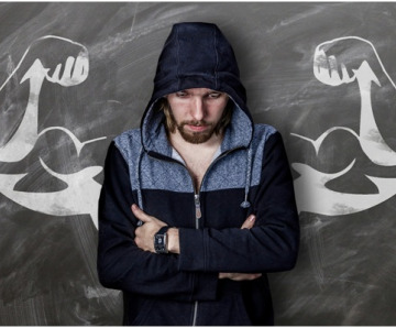 5 Muscle Building Myths You Need To Stop Believing