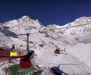 7 best possible adventurous activities for tourist in Nepal