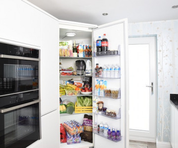 7 Refrigerator Problems where Professional Guidance is Highly Essential