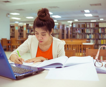 Advice For Putting Together Your Med School Personal Statement