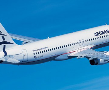 Aegean Low Fare Flight Booking | All Services And Amenities